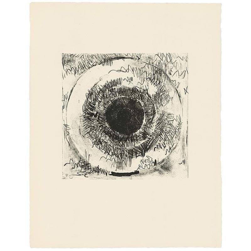 Image of Target, Jasper Johns