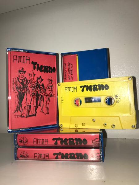 Image of AMOR TIERNO