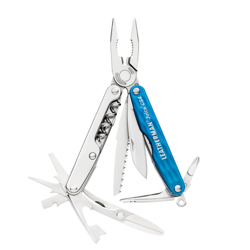 Image of Leatherman Juice 15-Tool Multi-Tool