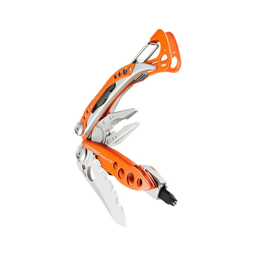Image of Leatherman Skeletool Multi-Tool w/Glass Breaker