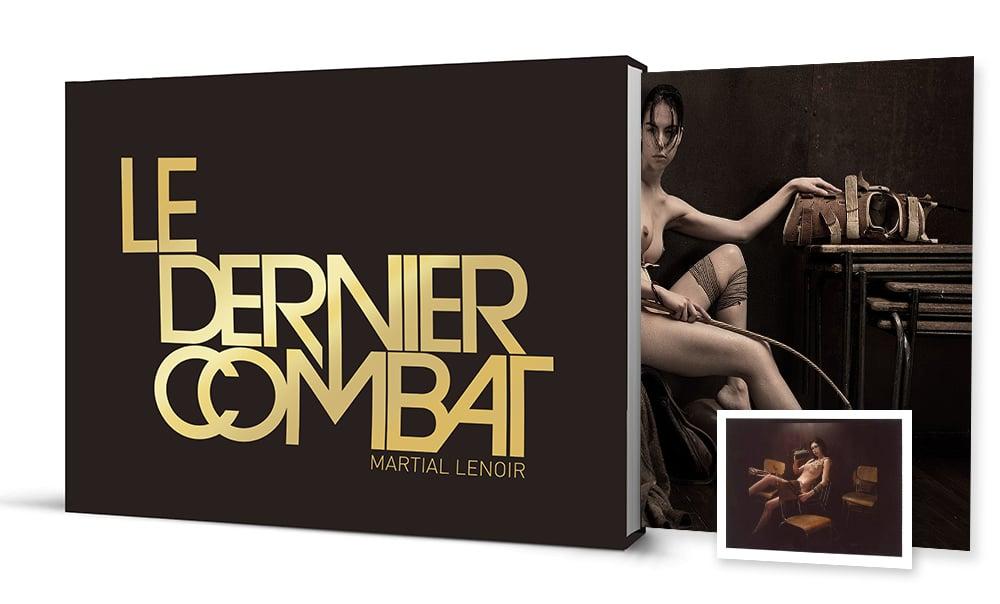 Image of LE DERNIER COMBAT - POLAROID - last one.....