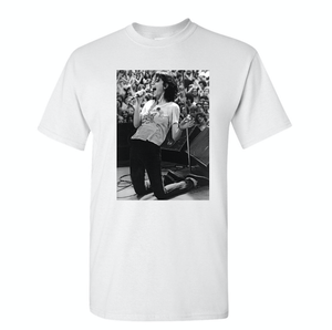 Image of PATTI SMITH T-SHIRT
