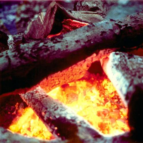 Image of Evening Fires / Live Spirits