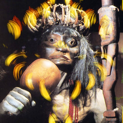Image of Evening Fires / Medicine Man