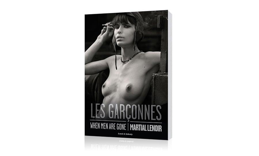 Image of LES GARÇONNES