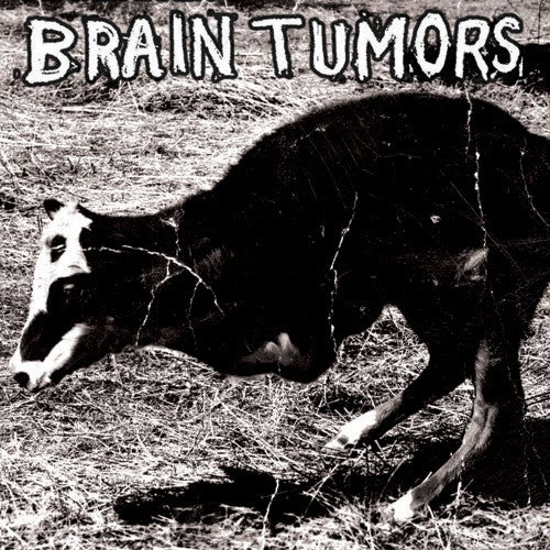 Image of Brain Tumors - S/T LP