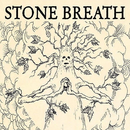 Image of Stone Breath / The Snow-White Ghost-White Stag