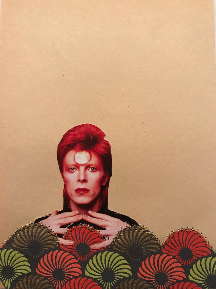 Image of David Bowie #1