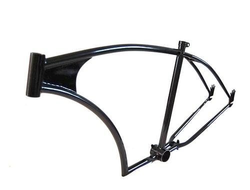 Image of Custom fat tire cruiser frame (frame only)