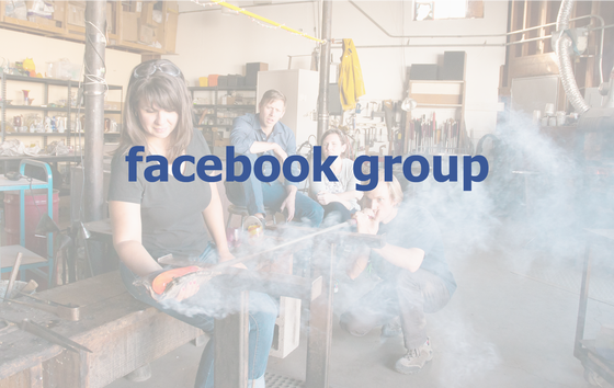 Image of 3 hour Glassblowing class for 9 - 12 participants