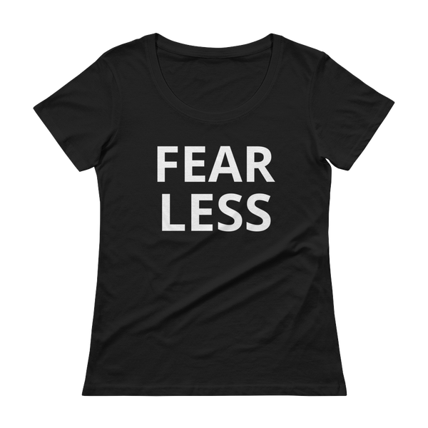 Image of FEAR LESS