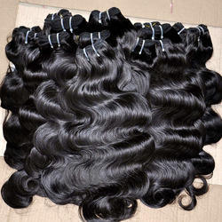 Image of Raw Indian Wavy Hair