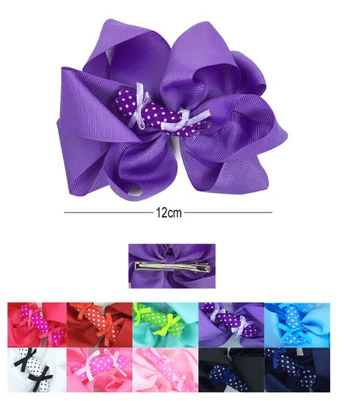 Image of Hair Bow NHW-1653