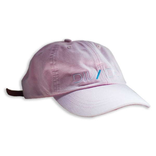Image of Pale Pink Dad Hat