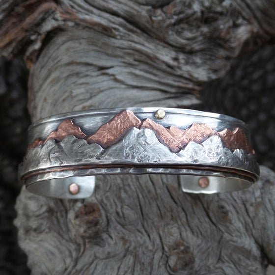 Image of Cascades Cuff