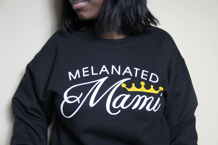 Image of Melanated Mami