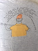 Image of Darren Hanlon - Steph's Poem T-shirt
