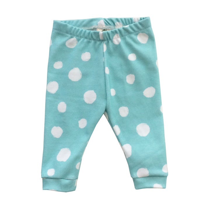 Image of Lots o' Dots Organic Leggings
