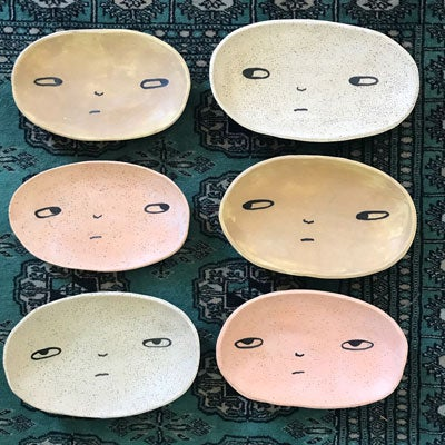 Image of Faceplates