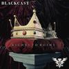 "BLACKCAST - ""RICHES TO RUINS"" - (FULL ALBUM) - CD"