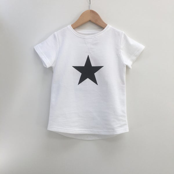 Image of One Star Tee