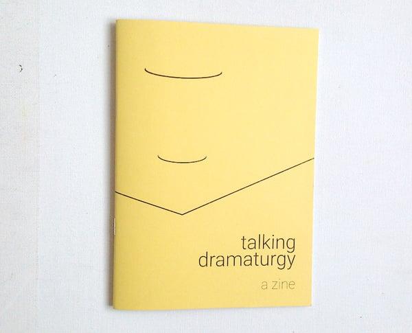 Image of A ZINE - PUBLICATION