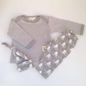 Image of Octopus Organic Baby Clothing