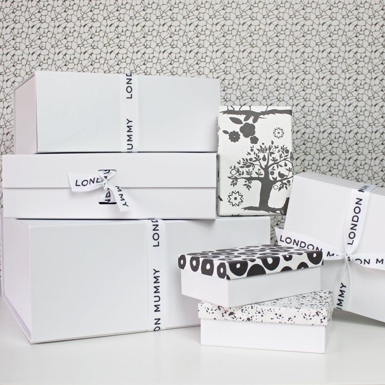 Image of Gift Boxes - Various Sizes