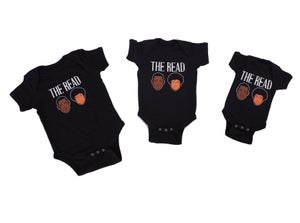 Image of The Read Onesie