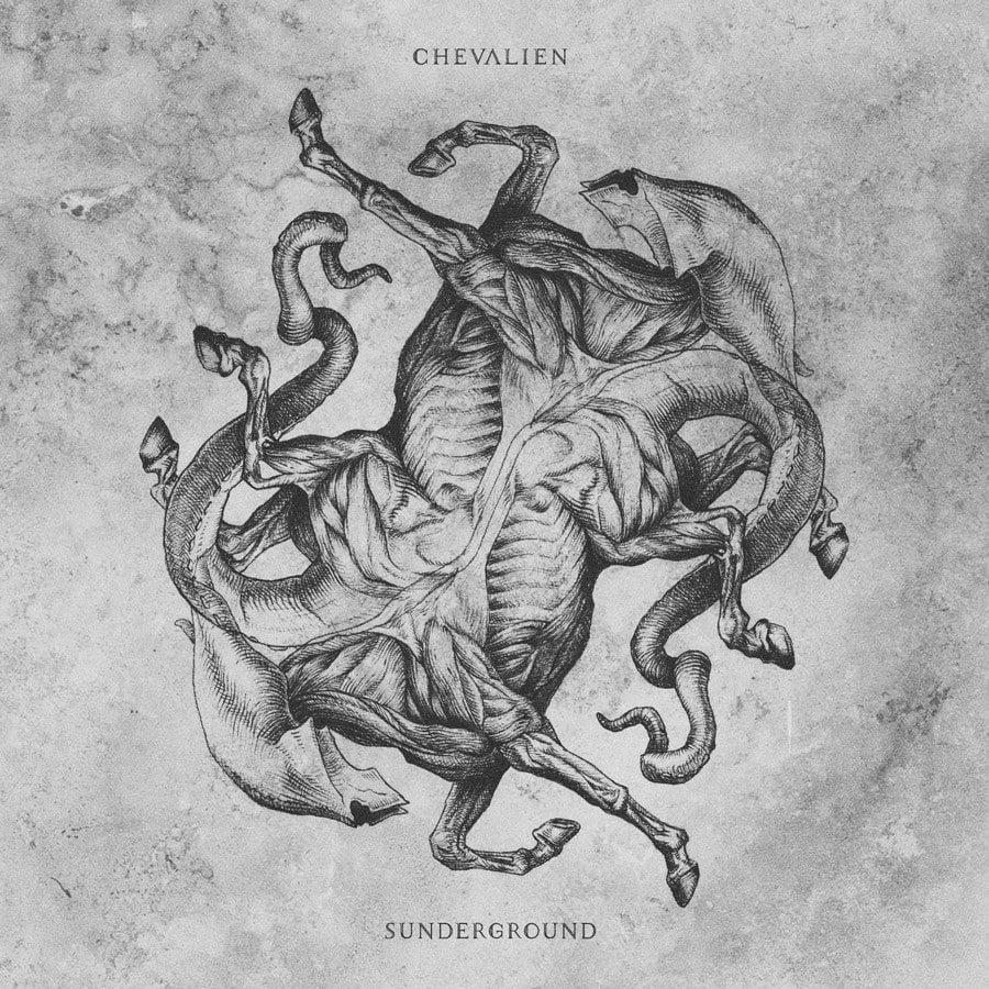 Image of SUNDERGROUND EP