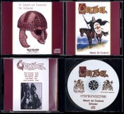 "Image of VENDEL ""Slayed Not Enslaved"" CD"