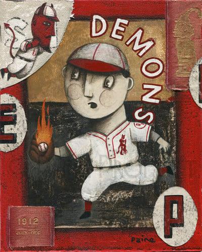 Image of Des Moines Demons
