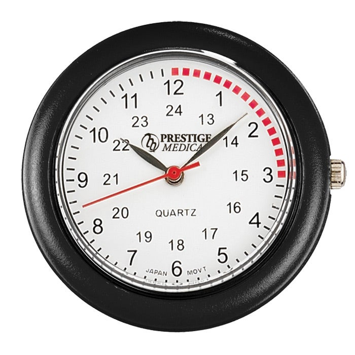 Image of Analog Stethoscope Watch
