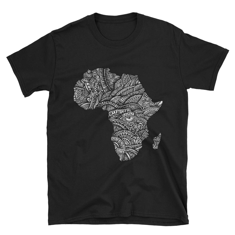 """Image of """"THE AFRICA WE DREAM OF"""""""