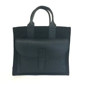 Image of NEW! Sac 1 Sac 2 Black Canvas Combinations