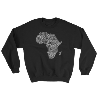 Image of THE AFRICA WE DREAM OF SWEATER