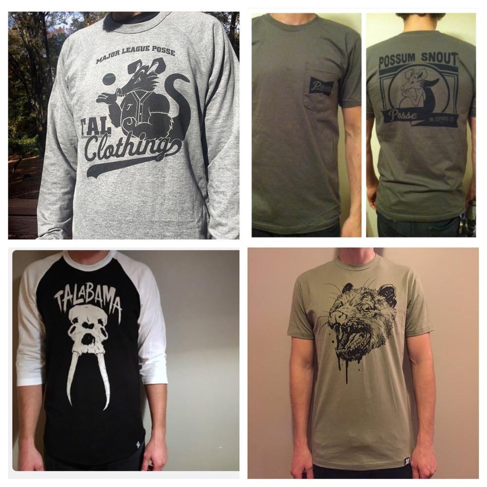Image of Medium Shirt Sale