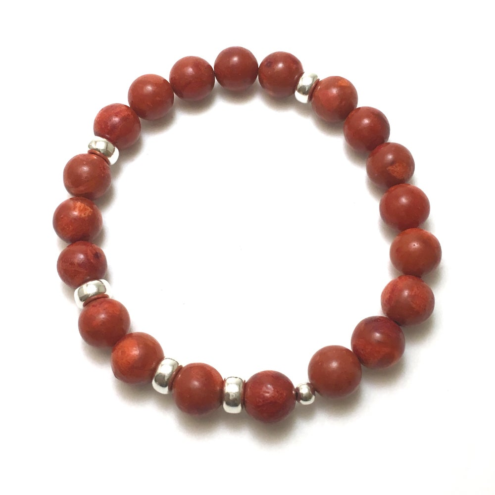 Image of Elliot Red Coral