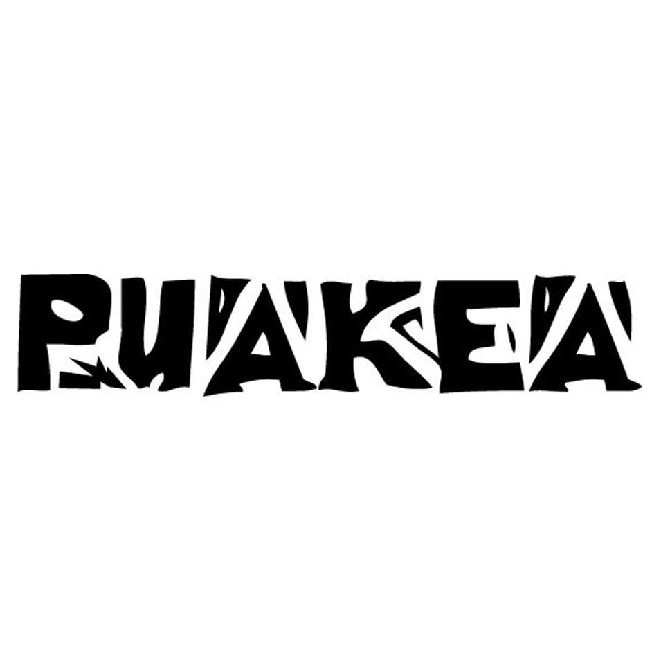 Image of Puakea Sticker - Large
