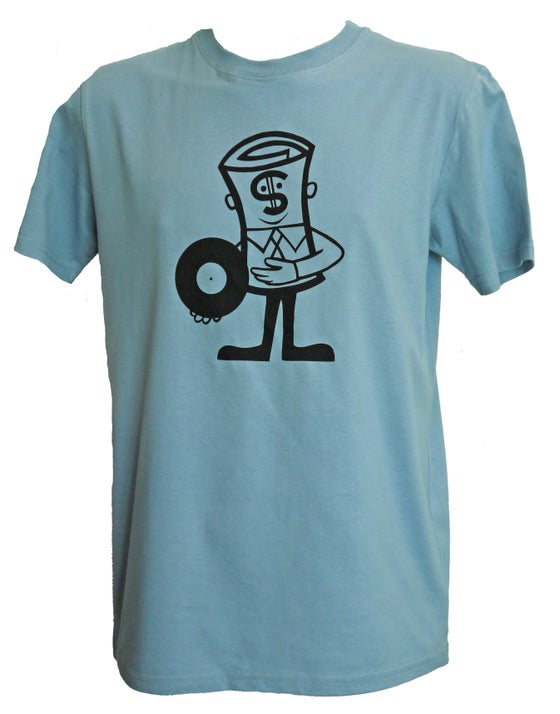 Image of On The Money Tee