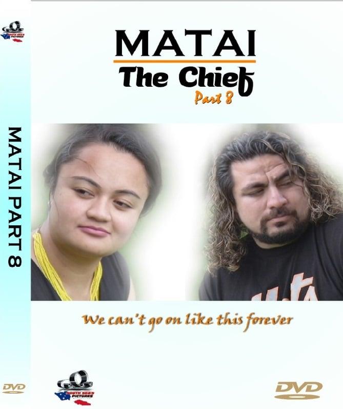 Image of MATAI 8