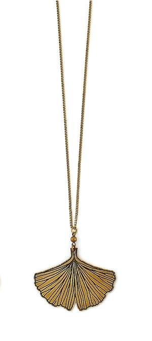 Image of GINKGO petit pendentif
