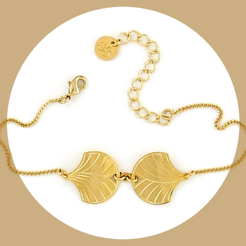 Image of GINKGO bracelet