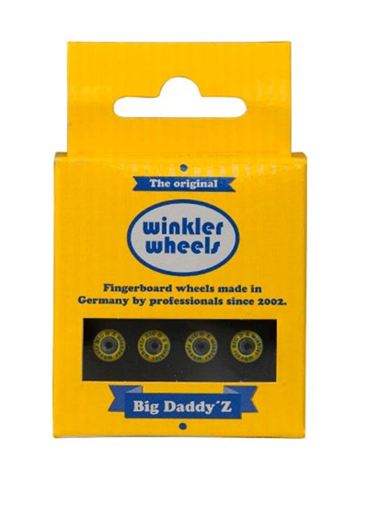Image of Winkler Wheels Big Daddy´z Blue