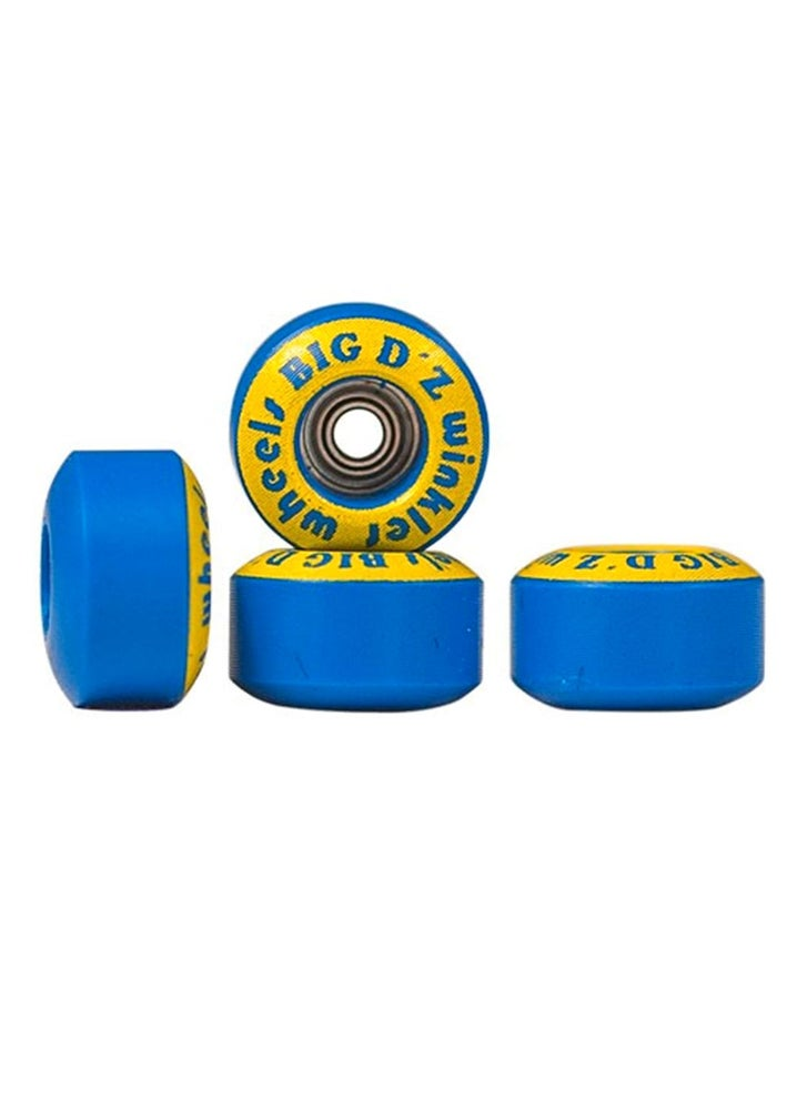 Image of Winkler Wheels Big Daddy´z Blue