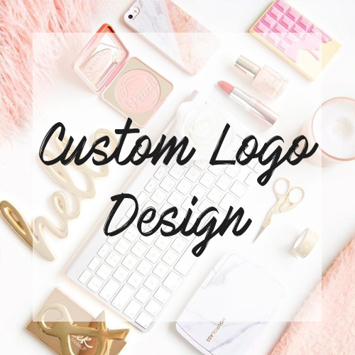 Image of Custom Logo Design