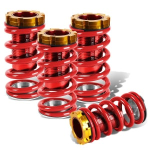 Image of Honda Civic Adjustable Coils 88-00
