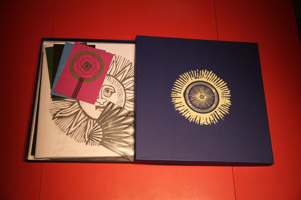 Image of Folklore Tapes Calendar Customs Box Set