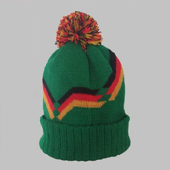 Image of GERMANY 91 BOBBLE