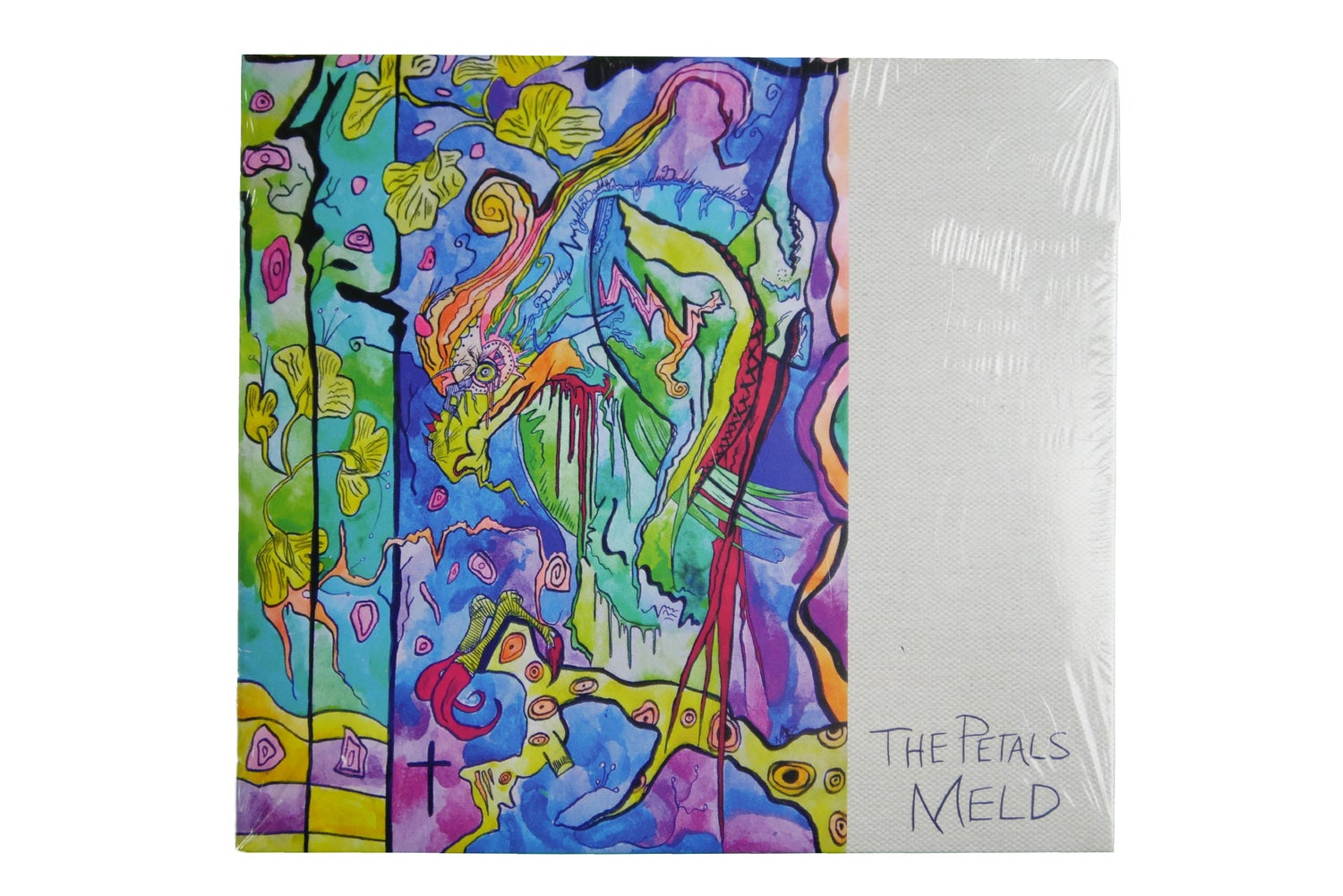 Image of Meld - Album - CD